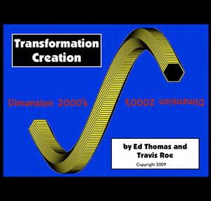 Transformation Creation