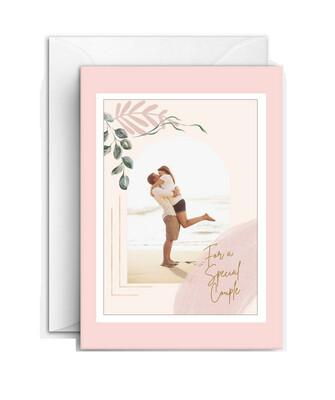 Couples Celebration Card