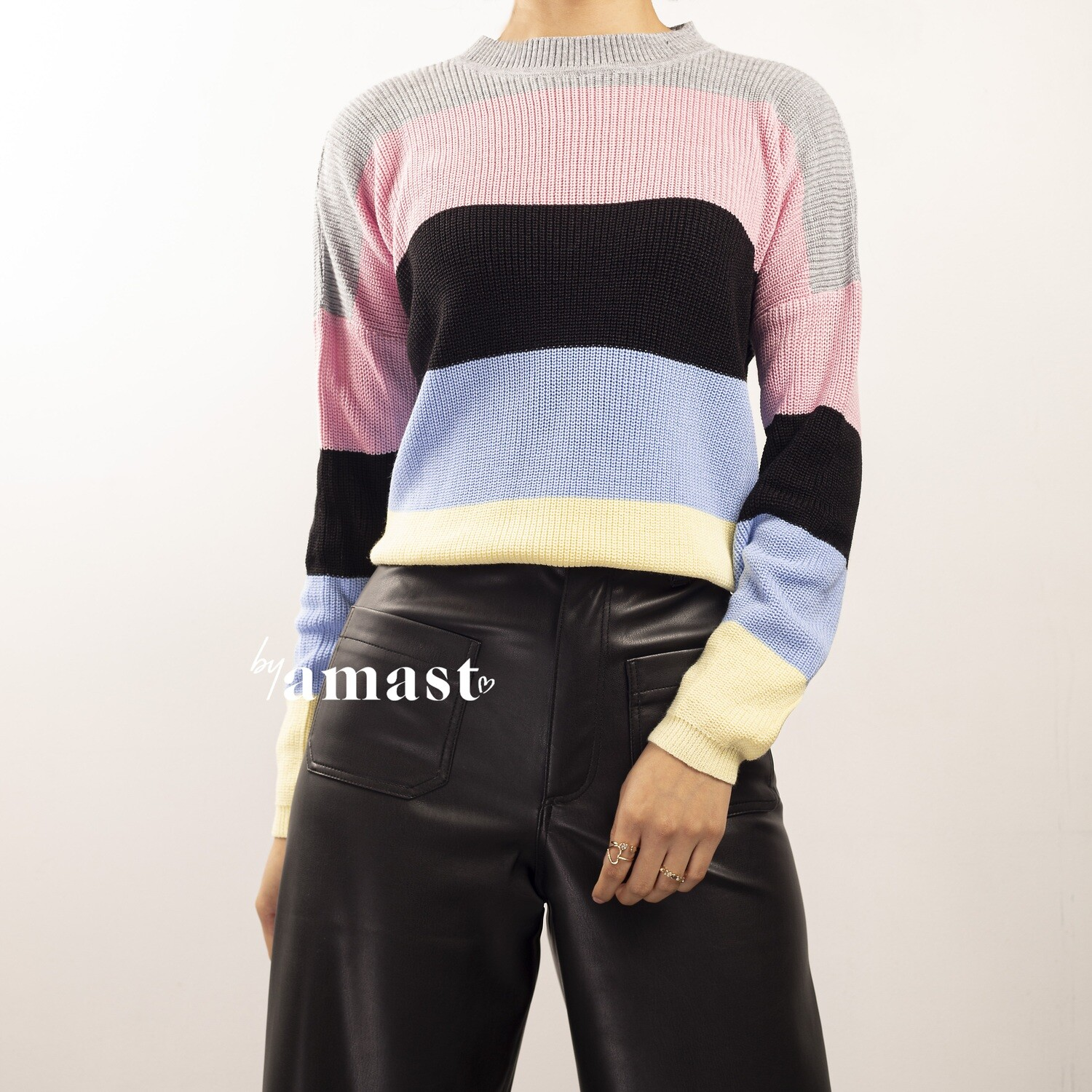 Sweater Colours