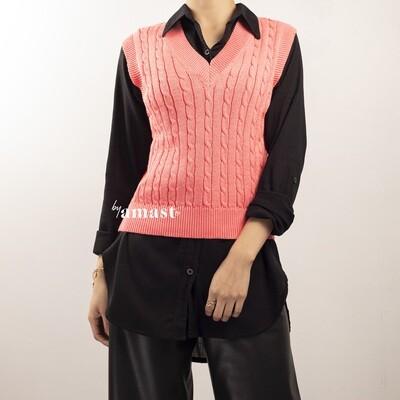 Pullover (No incluye blusa)