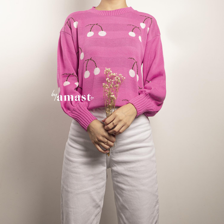 Sweater Cherry