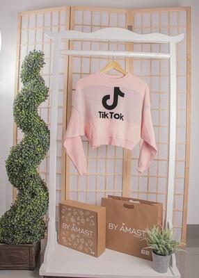 Sweater Tiktok