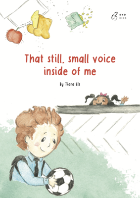 That Small Voice Inside of Me - Digital Download