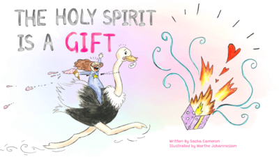 The Holy Spirit is a Gift - Digital Download