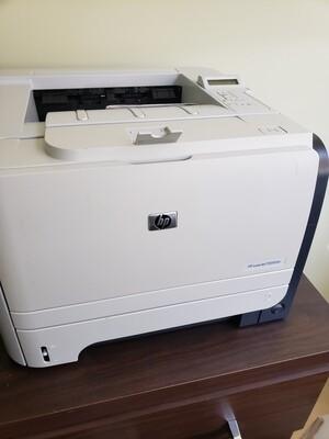 Desktop printer
