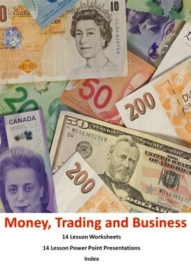 Money, Trading and Business