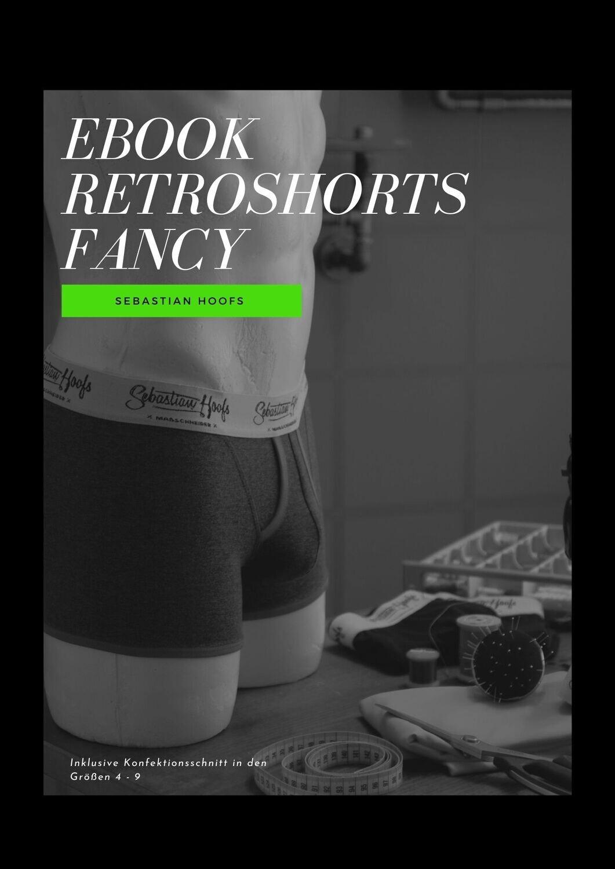 """eBook - Retroshorts """"Fancy"""""""