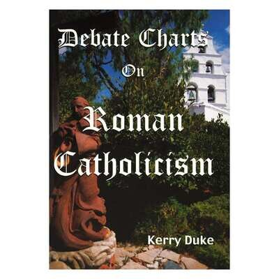 Debate Charts on Roman Catholicism