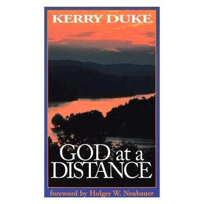 God at a Distance