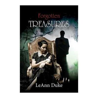 Forgotten Treasures (eBook)