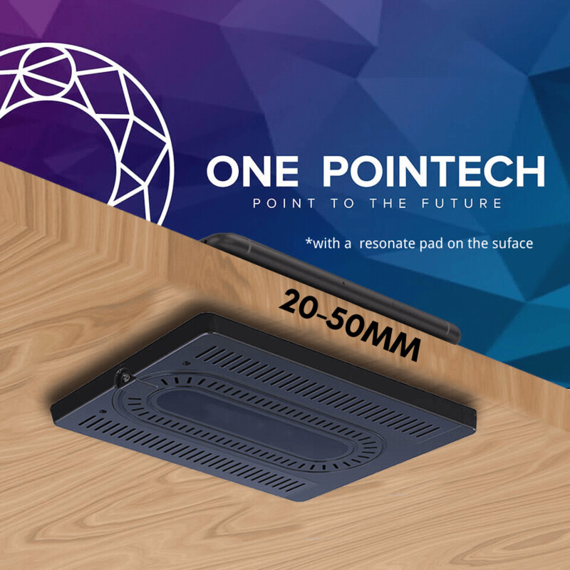 Stealth Wireless Charger QB21