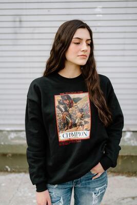 Champion D&G Sweatshirt Graphic