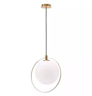 Satellite Pendant Lamp