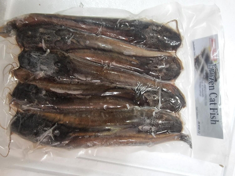 Ikan lele halal