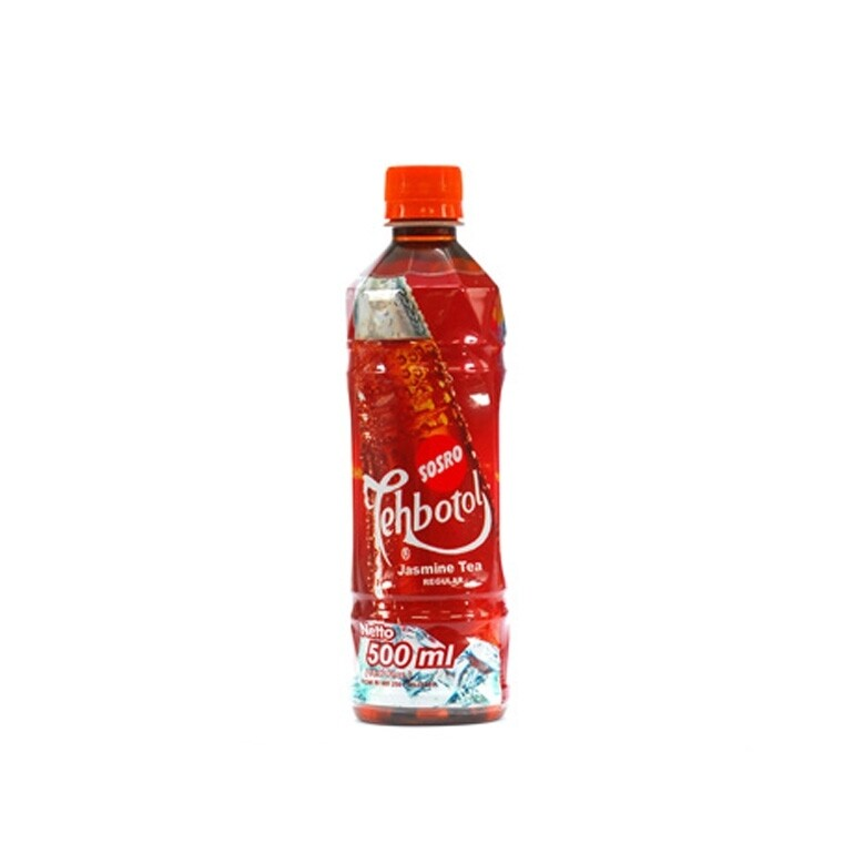 Teh Botol Sosro 500ml