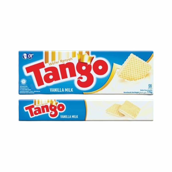 Tango Wafer Vanilla
