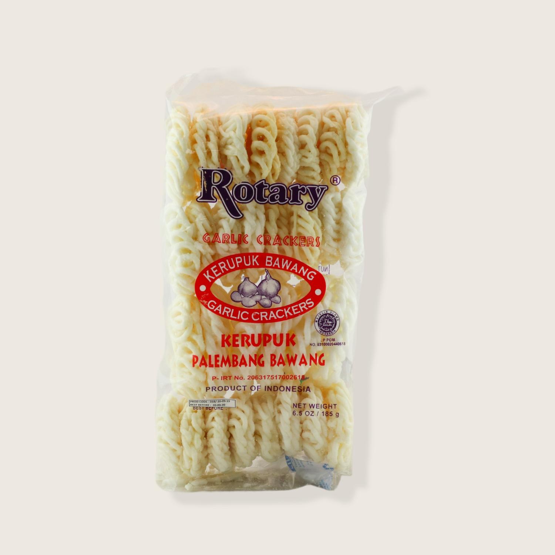 Rotary Palembang Bawang