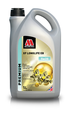 Millers Oils XF Longlife EB 5w20