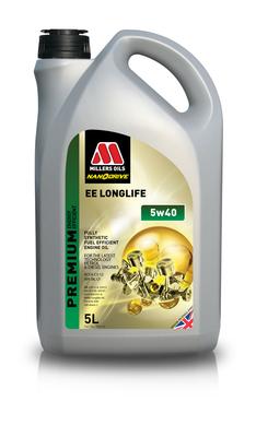 Millers Oils EE Longlife 5w40