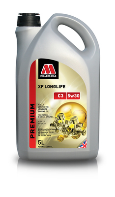 Millers Oils XF Longlife C3 5w30