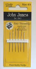 32458 Easy Threading Needles $7.50