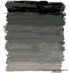 16909 Paint Panel Black $28