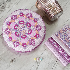 43916 Tenderness Pin Cushion Creative Card & papers $10