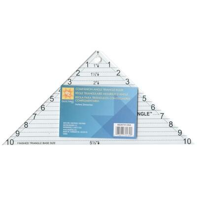 32324 Companion Angle ruler $27