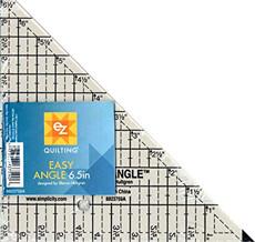 32323 Easy Angle ruler $25