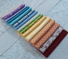 95402 Opus Tweet quilt Fabric kit $239.19