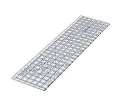 32557 True Cut Ruler 6.5 x 24.5 $36.50