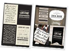 Printworks Sampler Panel & Ideas Books