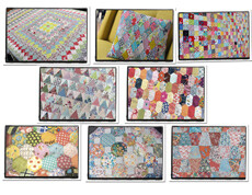 95404 Set of 8 Postcard Projects