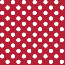 14618 Kimberbell Basics Spot Red $26 per mt