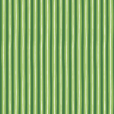 14617 Kimberbell Basics Stripe green $26 per mt