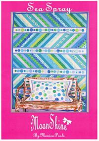 40093 Sea Spray Quilt Pattern $19.99.JPG