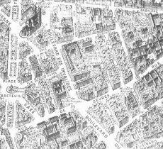 15477 Merci Paris Streets $30 per mt