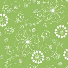 14634 Kimberbell Basics Stitched Flower Green $26 per mt.jpg