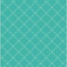 14636 Kimberbell Basics Lattice Turquoise $26 per mt