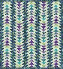 95425 Journey Quilt fabric kit $324.80