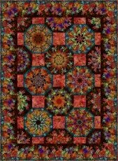 95428 OFK Floragraphix V Multi Pattern & Fabric Kit $266.80