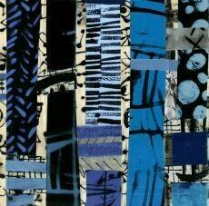 15529 The Blue One Totem Digital $33 per mt