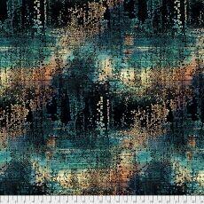 15521 Abandoned Fractured Mosaic PWTH130.INDIGO