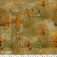 15526 Abandoned Writing Specimen PWTH135.SIENNA