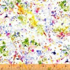 15527 Splatter Wideback $46 per mt