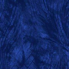 14547 Maywood Beautiful Backing Swirls Blue $35 per mt