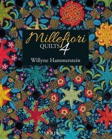 60105 Millefiori 4 Book $69.99