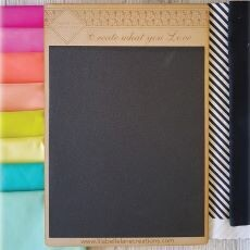 43912 Sandpaper Board $24