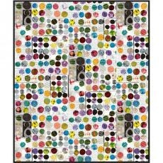 FPWS Wabi Sabi Wholecloth Quilt FREE Pattern