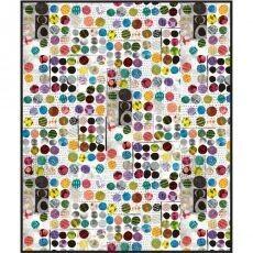 95448 Wabi Sabi Wholecloth Quilt Fabric Kit $104.40